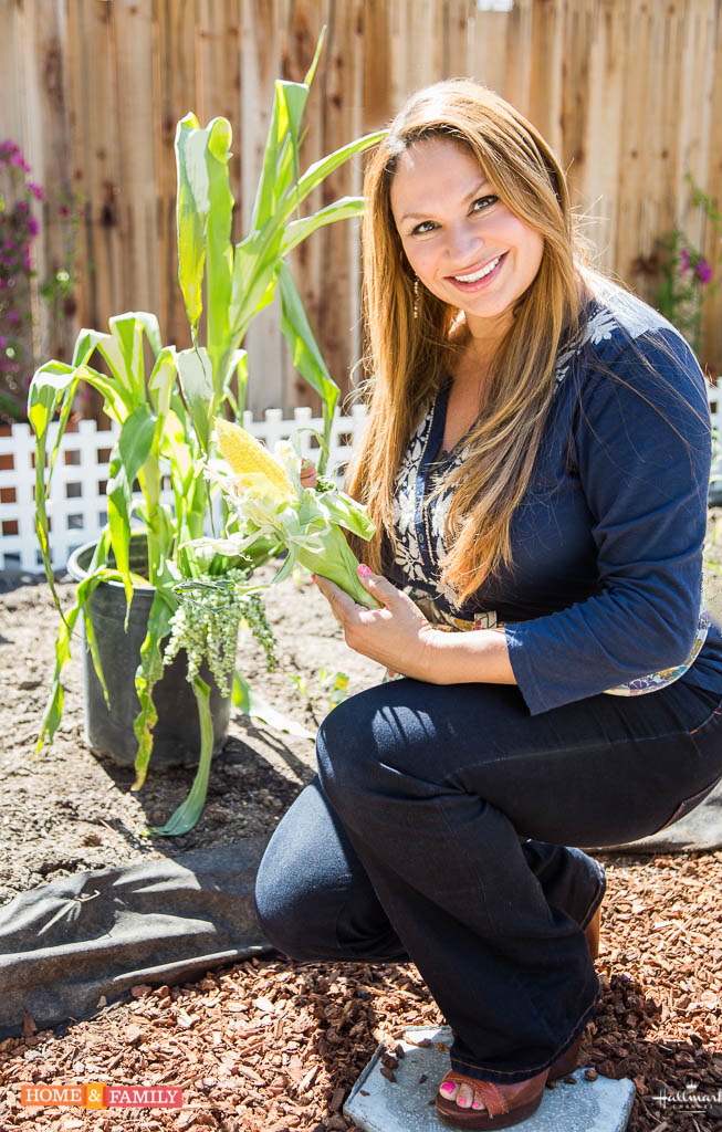 Yes, You Can Grow Corn In A Small Garden!